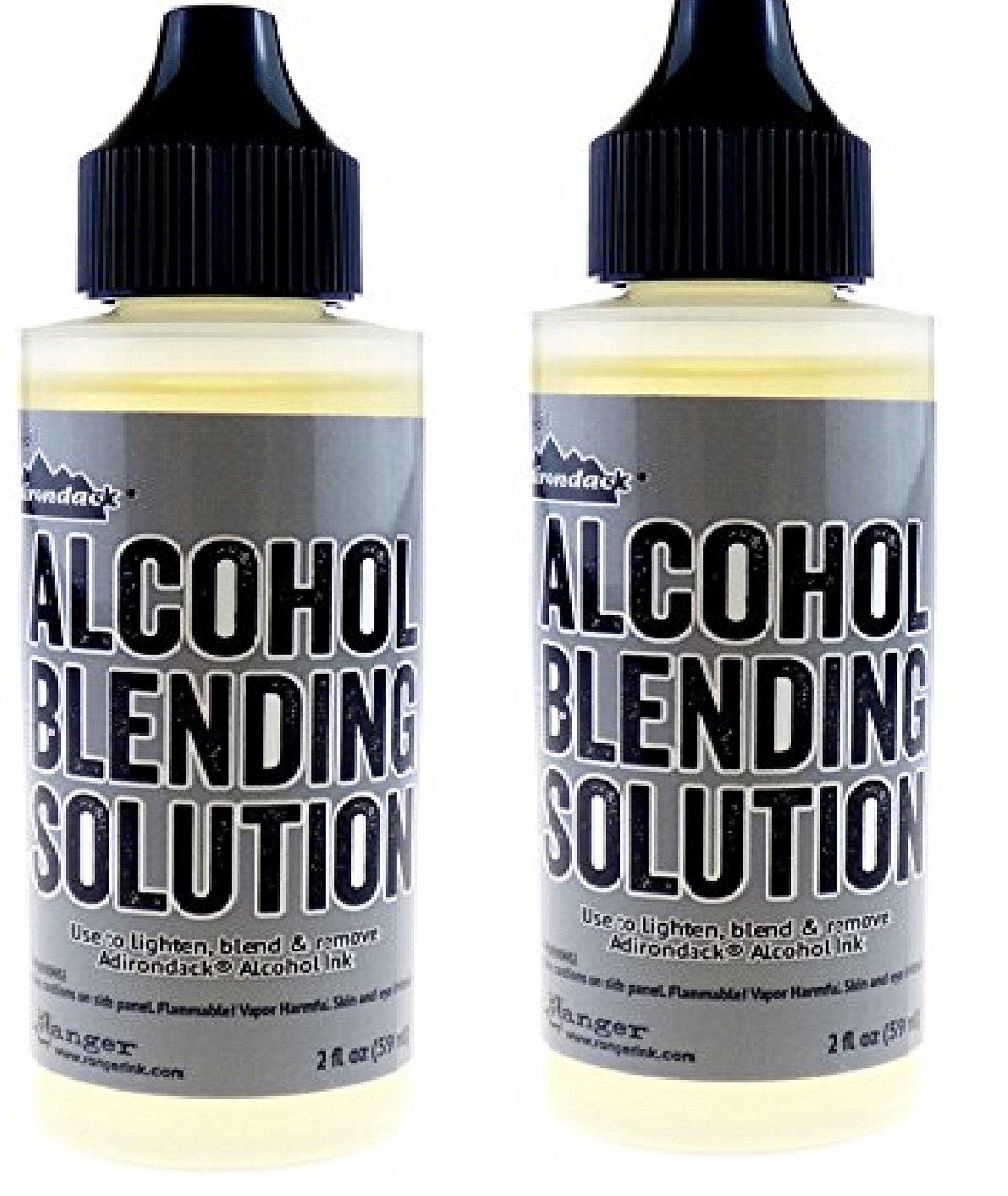 Ranger Adirondack Alcohol Blending Solution 2 oz - 2 Pack