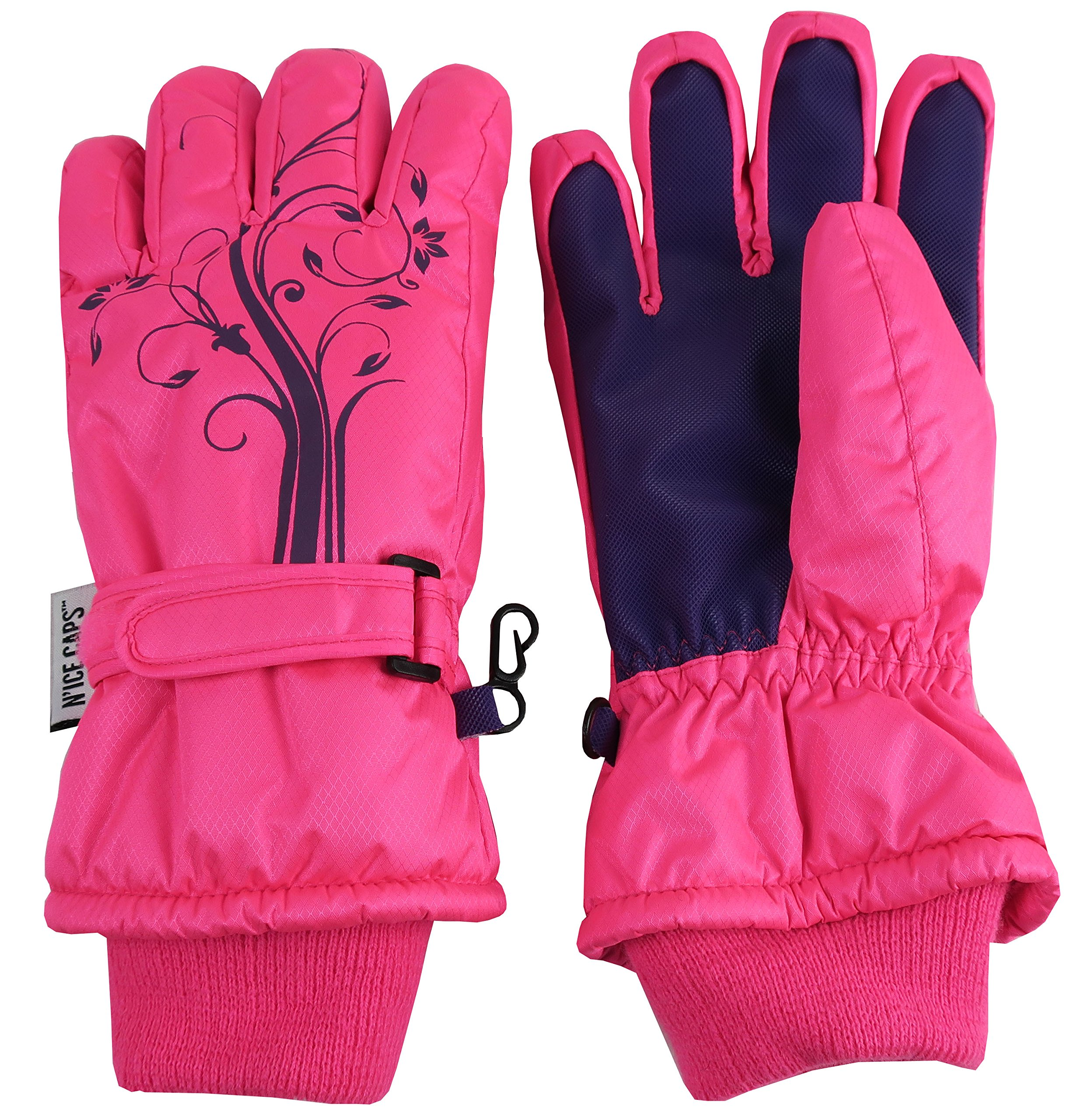 Best Rated in Girls' Skiing Gloves & Helpful Customer
