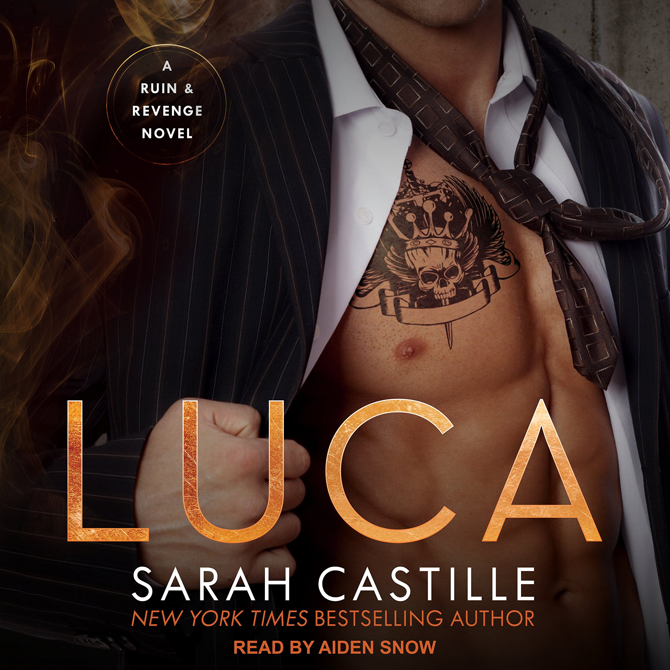 Luca: A Mafia Romance (Ruin & Revenge) ebook