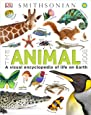The Animal Book: A Visual Encyclopedia of Life on Earth