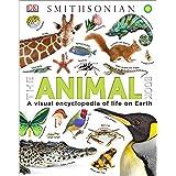 The Animal Book: A Visual Encyclopedia of Life on Earth