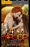 Ursa Major (Cyborg Shifters Book 7)