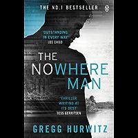 The Nowhere Man (An Orphan X Thriller Book 2)