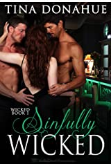 Sinfully Wicked Kindle Edition