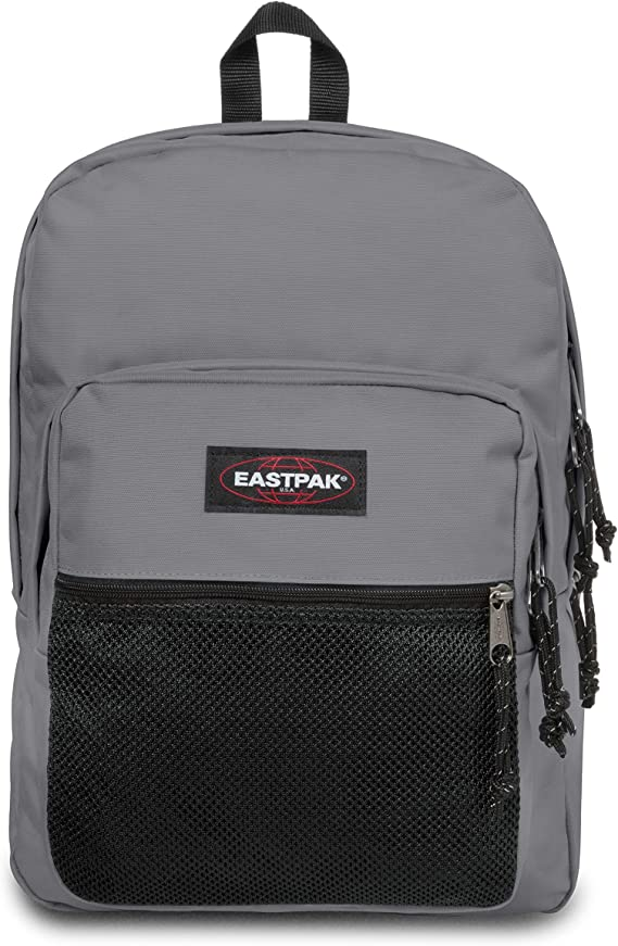 Eastpak Pinnacle Mochila, 38 litros, Gris (Woven Grey): Amazon.es ...