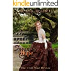 Freed by Hope: An American Historical Romance (The Civil War Brides Book 2)