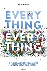 Everything  everything Paperback