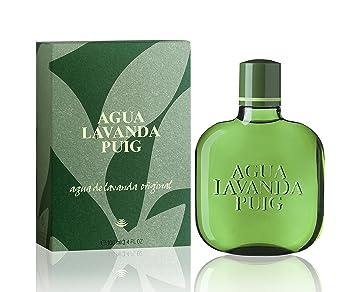 Agua Lavanda Por Puig Colonia 3 3 Oz Beauty