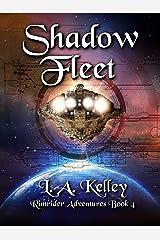 Shadow Fleet (Rimrider Adventures Book 4) Kindle Edition