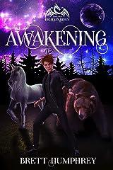 Awakening: Dragonborn Series, Book One Kindle Edition