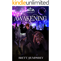 Awakening: Dragonborn Series, Book One