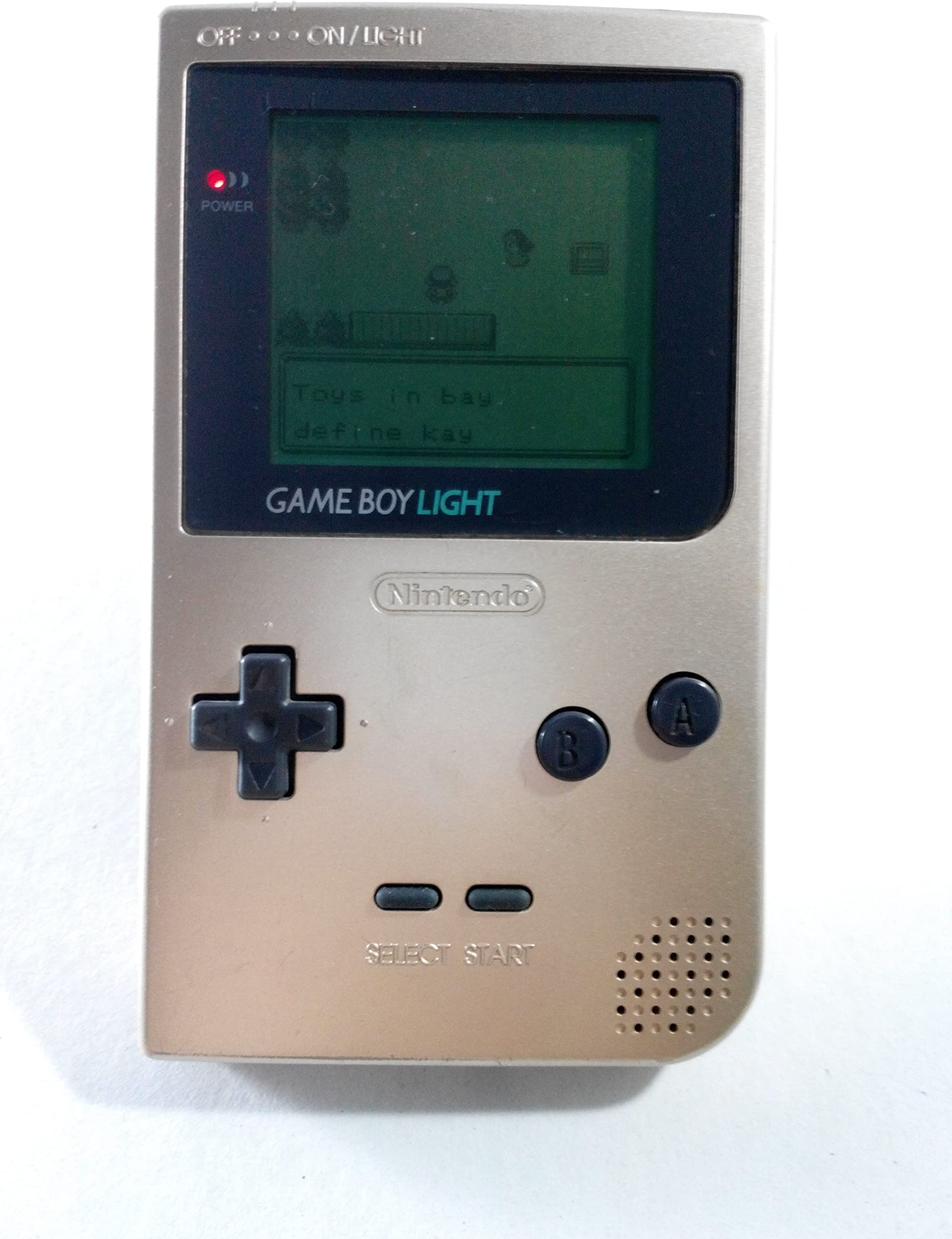 Game boy color kaufen - Image Unavailable