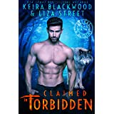 Claimed in Forbidden: A Wolf Shifter Romance (Alphas & Alchemy: Fierce Mates Book 1)
