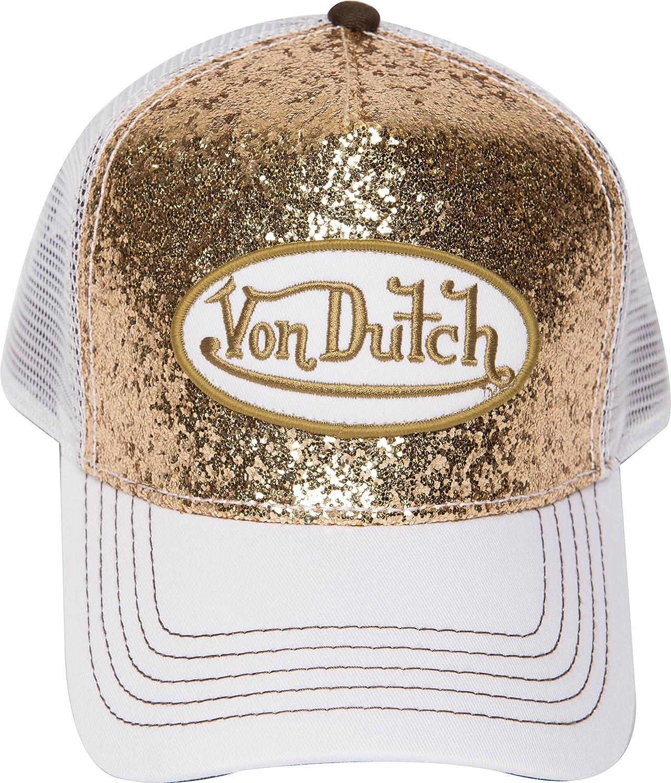 Von Dutch The Original Trucker Glitter bc9702c24ec0