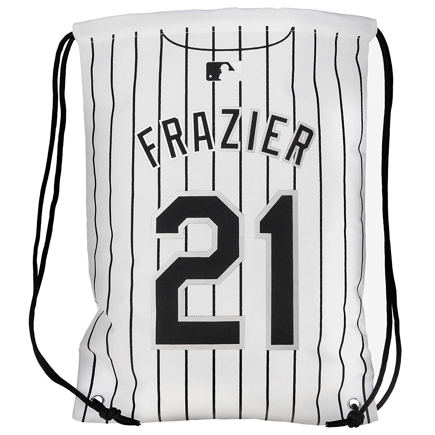 #21 Player Drawstring Backpack Chicago White Sox Frazier T