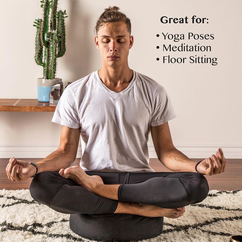 Amazon.com: Almohadón para meditación, de la ...