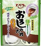 エバラ食品 おろしのたれ プチサイズ (40g×3個)×4袋