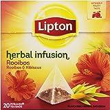 Lipton - Infusión Rooibos