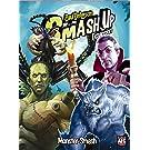 Alderac Entertainment Group Smash up Expansion Monster Smash