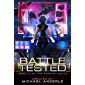 Battle Tested (Heretic of the Federation Book 4) (English Edition)