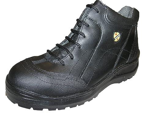 4003b35d204 Specialty Footwear International Men's Mechanic Work Shoes