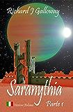 Saranythia Parte 1: Le porte di Setergard (Versione italiana) (L'ascensione di Valheel Vol. 2)