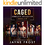 Caged Collection: Sixth Street Bands (Books 1-5)