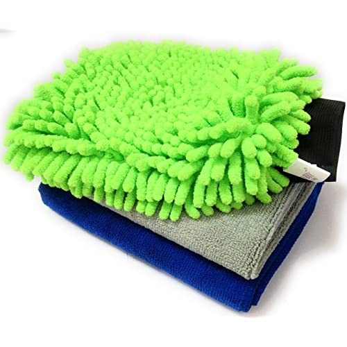 Microfiber Cloth Glove Price: Microfiber Cloth: Buy Microfiber Cloth Online At Best