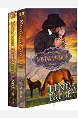 Echo Canyon Brides Box Set: Books 10 - 11: Historical Cowboy Western Mail Order Bride Bundle (Echo Canyon Brides Box Sets Book 4) Kindle Edition