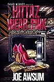 Hittaz Wear Pink