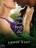 Until You Find Me (Untamed Book 1)
