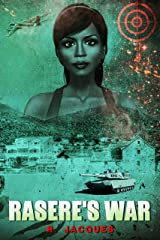 Rasere's War (Rasere's Awakening Book 1) Kindle Edition
