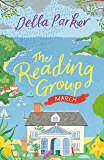 The Reading Group: March (Book 3) (The Reading Group Series)