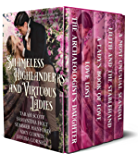 Shameless Highlanders and Virtuous Ladies (English Edition)