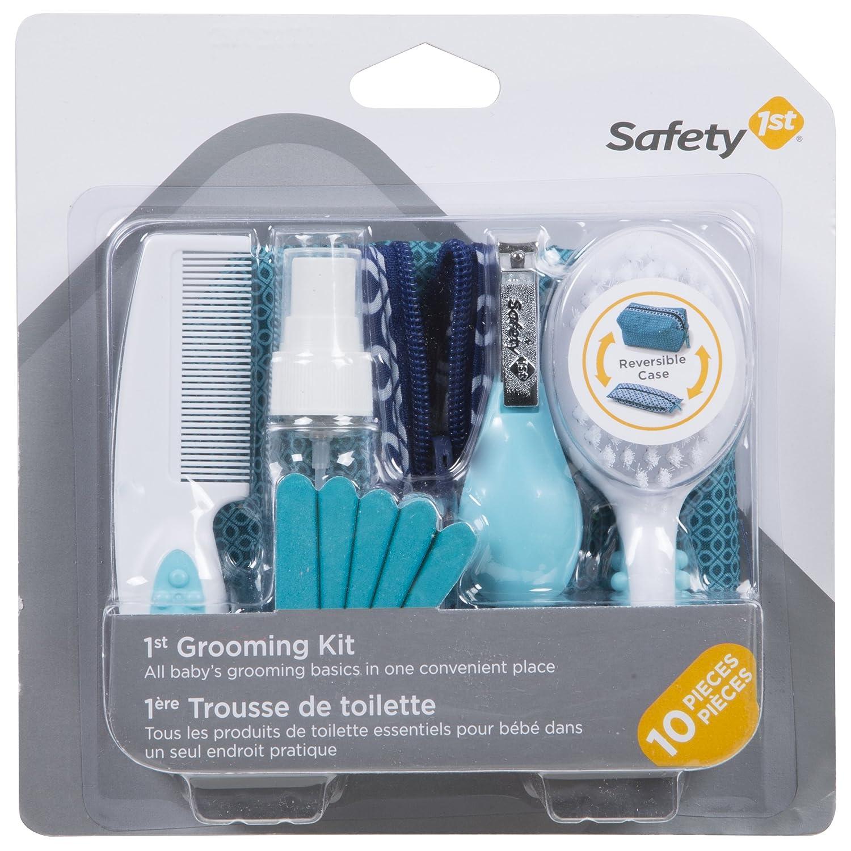 Safety 1st IH3410300 Grooming Kit, Arctic Blue Dorel Juvenile