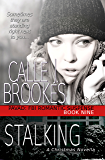 Stalking: A PAVAD Christmas Novella (PAVAD: FBI Romantic Suspense Book 9)