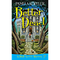 Better Dead (A B&B Spirits Mystery)