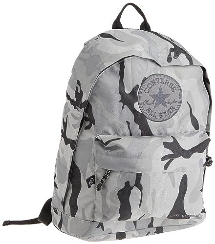 c75a6ccb83 Converse Chuck Taylor All Star Essentials Graphic Backpack, Sac dos - Camo  noir