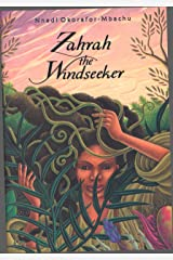 Zahrah the Windseeker Kindle Edition