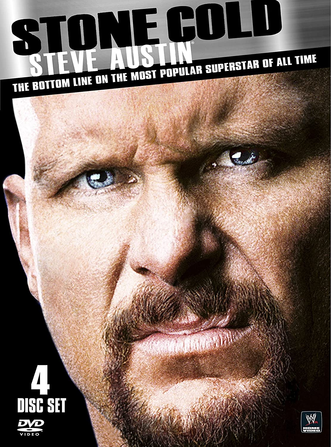 stone cold biography documentary part of speech
