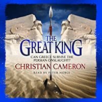 The Great King: The Long War, Book 4