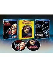 Muñeco Diabolico BD + DVD de Extras