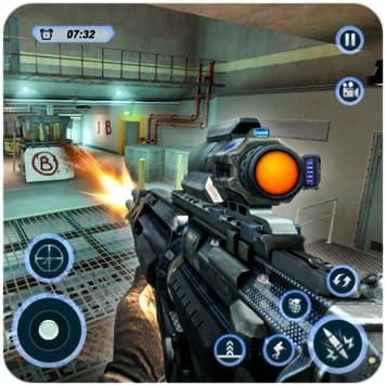 Amazon com: Army Sniper Counter Terrorist Gun Shoot Killer