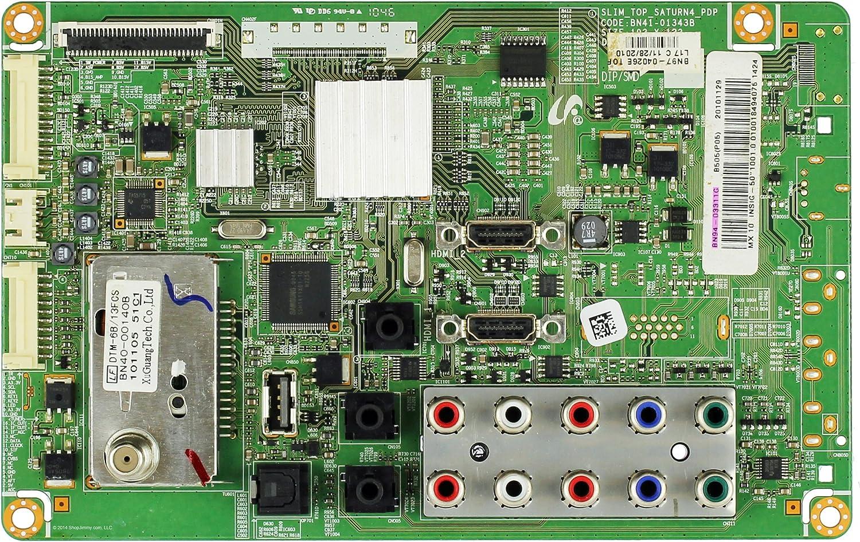 Insignia 50 NS-50P650A11 NY02 BN94-03311G Main Video Board Motherboard Unit