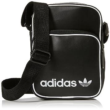 248c40550447 adidas Mini Vintage Bag - Black