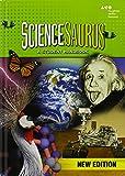 ScienceSaurus: Student Handbook (Hardcover) Grades 6-8