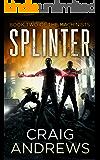 Splinter (The Machinists Book 2)