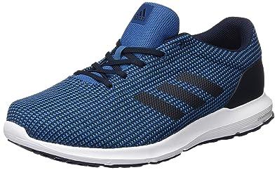 on sale 925c7 b9b07 Adidas Mens Cosmic M CorbluNtnavyFtwwht Running Shoes-9 UKIndia