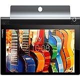"""Lenovo Yoga Tab 3 Pro Tablette tactile avec projecteur 10"""" QHD Noir (Intel Z8550, 4 Go de RAM, Disque dur 64 Go, Android, Wi-Fi) + Projecteur intégré 50 Lumens 4000mAh"""