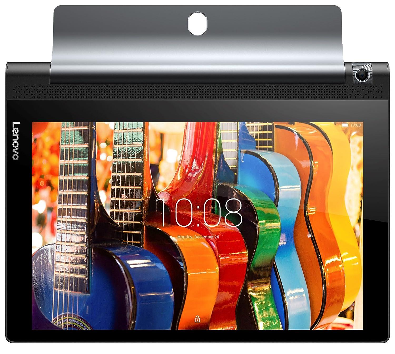 Lenovo - ZA0H0042SE - Yoga Tab 3 Tablette tactile 10' Noir (Qualcomm APQ8009, 2 Go de RAM, Disque dur 16 Go, Android, Wi-Fi)